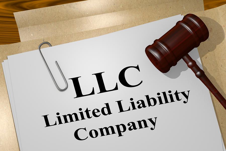 LLC Lawyer