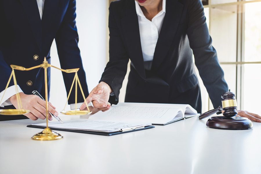 Why do you need lawyers when starting up a small business